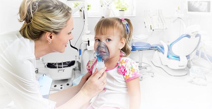 Как лечить зубы ребенку под местной анестезией